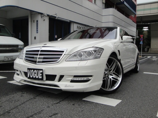 Mercedes-Benz【メルセデス・ベンツ】